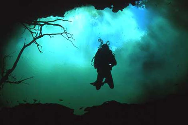 Keajaiban Ilmiah Al Qur'an : Ombak di Atas Ombak dan Kegelapan di Dalam Laut