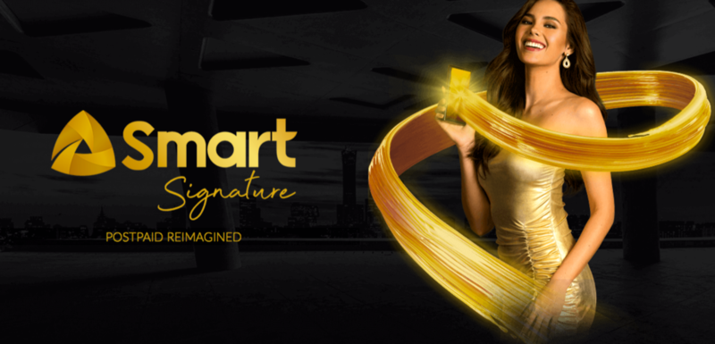 Smart introduces Signature Plans with higher data allocations