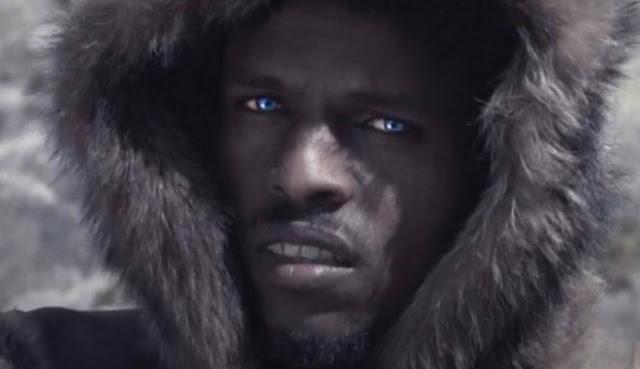 Ντοκιμαντέρ λέει τους πρώτους Σουηδούς μαύρους και οι ακροδεξιοί παθαίνουν ταραχή