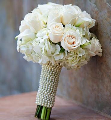 Những mẫu hoa cưới cô dâu ngày cưới đẹp nhất