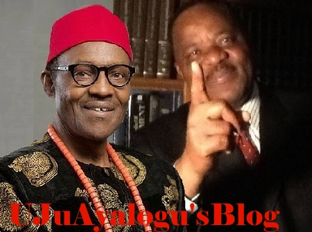 2019: US Based Igbo Oil Billionaire Battles Buhari For APC Presidential Ticket 24hrs After Okorocha's out Burst