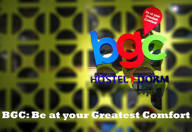 BGC Hostel that Gives Great Comfort to all Travelers