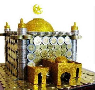 Mahar Pernikahan Dalam Alqur'an Dan Alhadist, Cara Menghitung Mahar Pernikahan (mas kawin)
