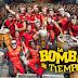 Carnaval con La Bomba De Tiempo