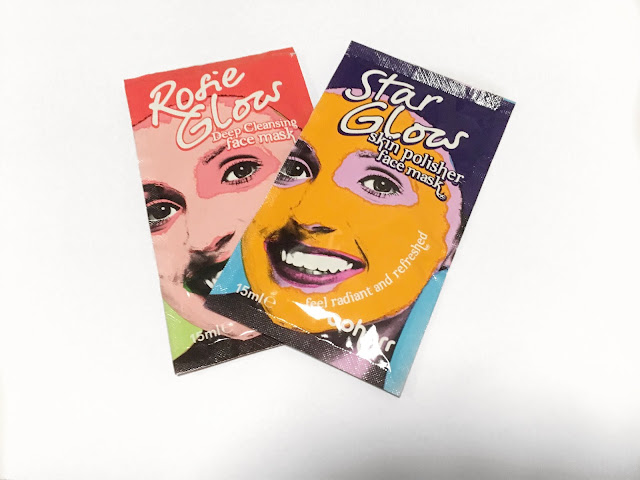Ooh Face Masks