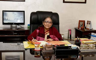Soma Roy Burman appointed as CGA