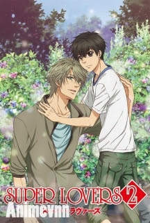 Super Lovers SS2 - Super Lovers Second Season 2017 Poster
