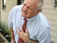 Awas, 6 Tanda Aneh Ini Gejala Kamu Terkena Serangan Jantung