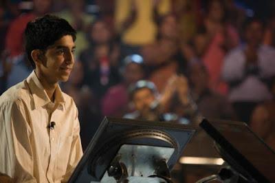 Sinopsis Slumdog Millionaire 2008