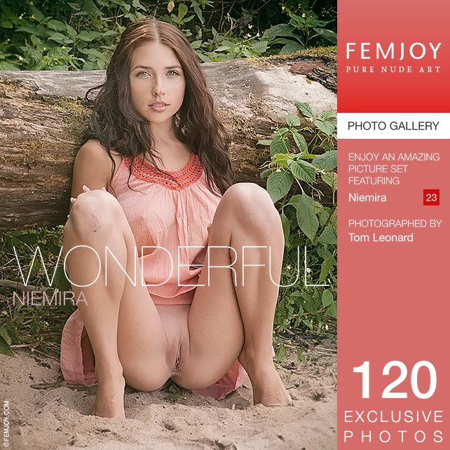 FemJoy - Niemira - Wonderful femjoy 08200