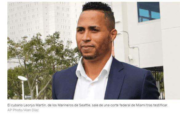 El testimonio del jardinero cubano incluye varios pasajes que indican el nivel de riesgo y violencia lleva consigo el tráfico de personas