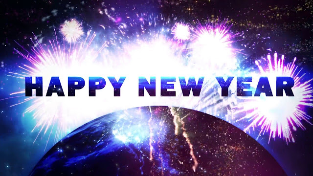 Happy New Year 2019 Videos, Download New Year Short Video For WhatsApp