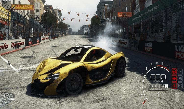 تحميل لعبة GRID Autosport برابط مباشر مجانا