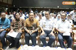 Pimpinan KPK Saut Situmorang Apresiasi Program Jakarta Satu Anies Dalam Berantas Korupsi