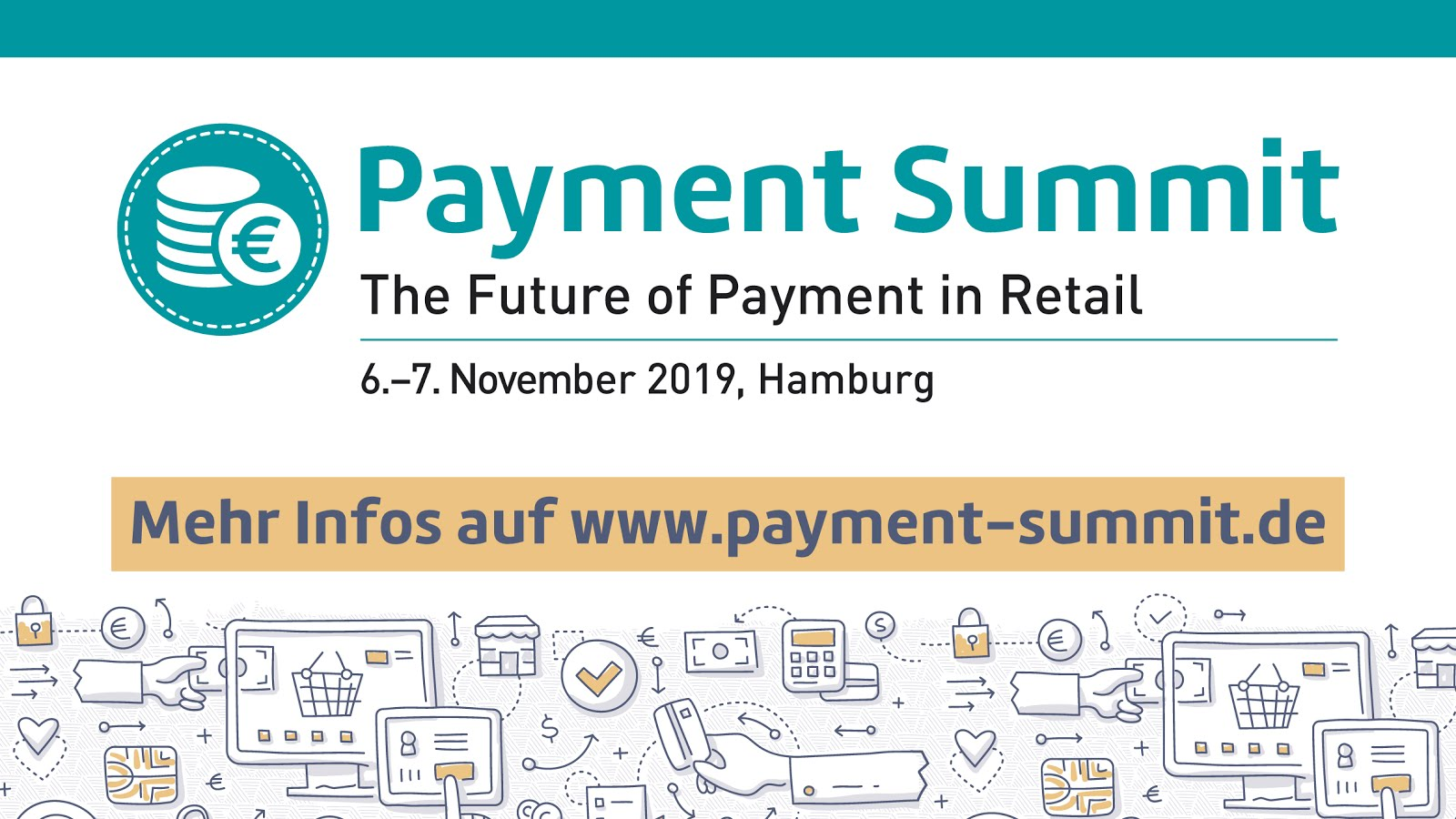 HANSEPARTNER: Payment Summit Hamburg 2019