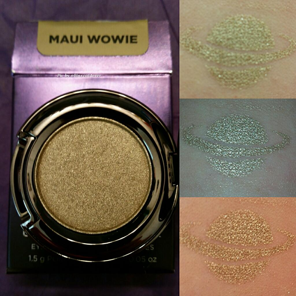 Audacious Black Blue Makeup Green Gold Bright Glitter Pearl White Purple Tool Eyeshadow Shimmer Loose Powder Beauty & Health