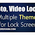 Image videos locker application for Android mobiles phones   TAMIL TECHNICAL TIPS