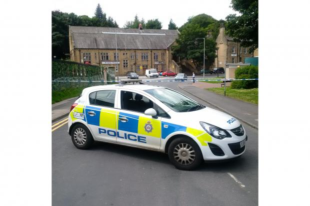 Man in hospital with serious head injuries after late night attack in Bingley