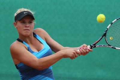 Jana Fett, WTA