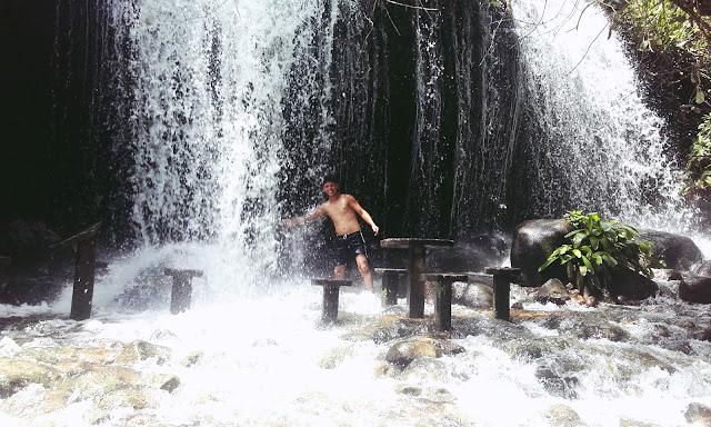 cachoeira santo aleixo magé
