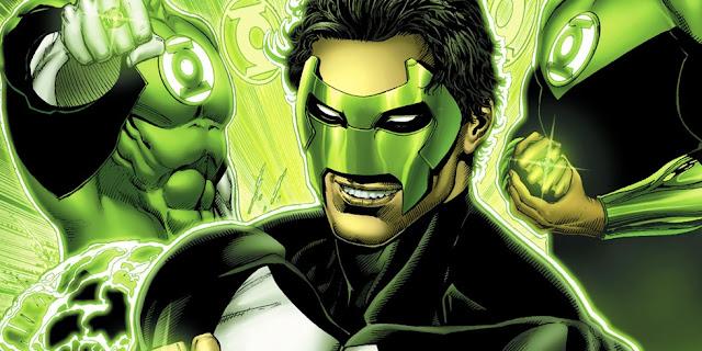 Kyle Rayner, Anggota Green Lantern Terbaik yang Paling Kreatif