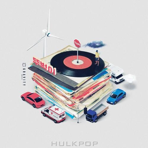 TaPi – 뚜벅이 (Feat. Deletis) – Single