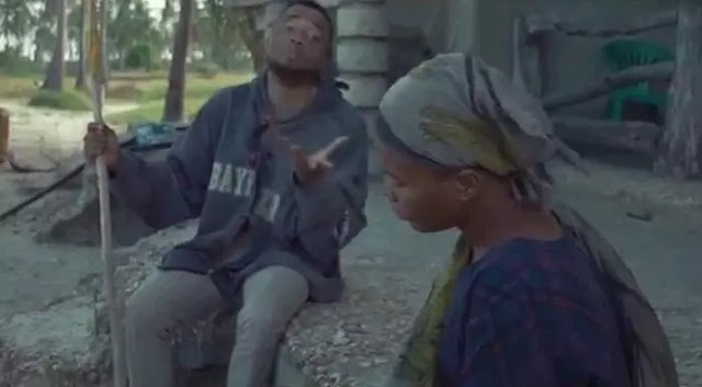 Download Video   Erick Kisindja ft Natasha Lisimo - Ayubu