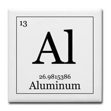 Senyawa Kompleks Aluminium