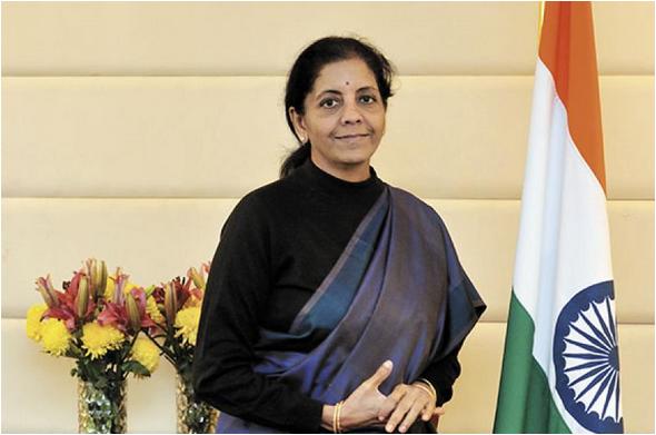 nirmala-sitharaman-complete-profile-of-mod-paramnews