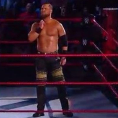 Curtis Axel age, dad, father, wwe, theme, wiki, biography