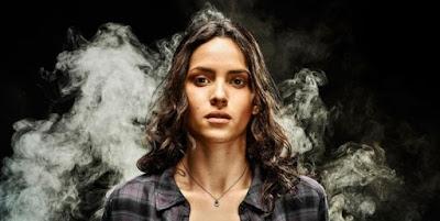 True Detective's Adria Arjona in Talks for Morbius Lead Role