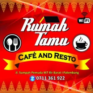 LOKER 5 Posisi RUMAH TAMU CAFE & RESTO PALEMBANG MARET 2019