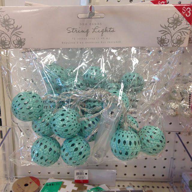 Easter String Lights Target : Tracy s Notebook of Style: NEW! Target Easter Dollar Spot Arrivals: See 40+ pics!