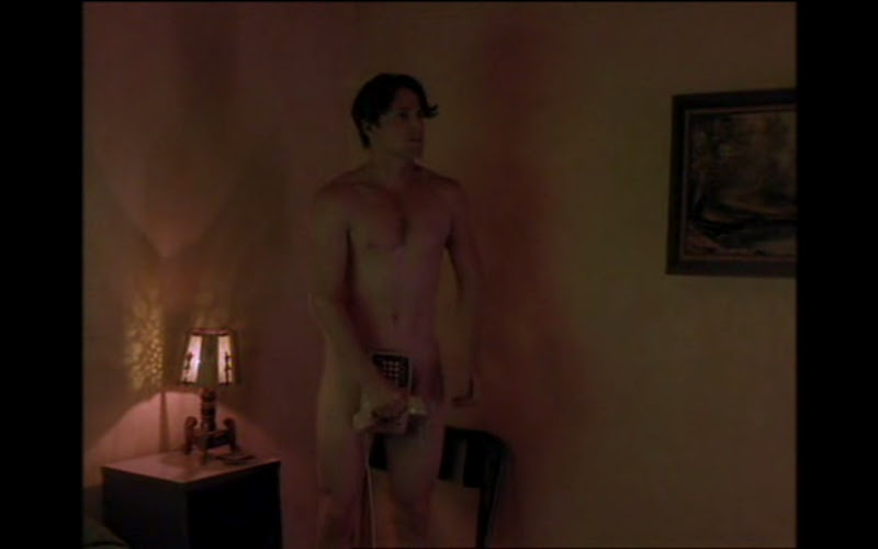 Gil Bellows Naked 19
