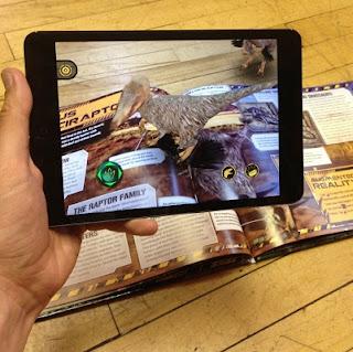 Media Pembelajaran Augmented Reality