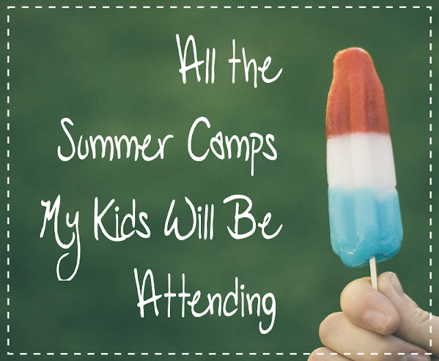 Forget fancy summer camps: I'm sending my kids to weeding camp. In my backyard.  {posted @ Unremarkable Files}