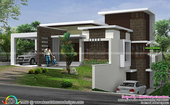 Remodel house architecture