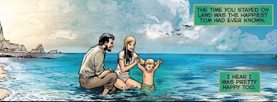 Bulan November nanti kita akan menyaksikan film  Mengenal Aquaman, Sang Raja Atlantis dan Anggota Justice League