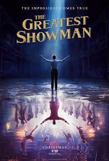 The Greatest Showman - Segundo Poster & Segundo Trailer