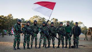 Australian Army Skill at Arms Meeting (AASAM)