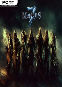 Download 7 Mages PC Full Crack Free