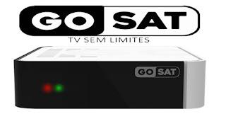 ATUALIZAÇÃO GO SAT S1 V02.017 - 07/09/2018