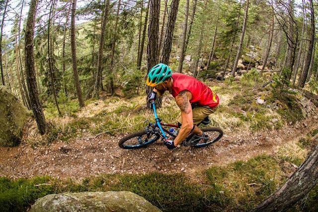 Bikerunde Ritten bbs