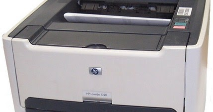 hp laserjet printer 1320n driver free download