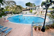 Discounts to Ixtapan Spa: www.spamexico.com and www.thewomenstravelgroup.com