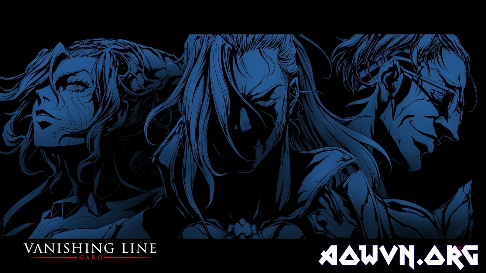 garo vanishing line 1532 - [ Anime 3gp Mp4 ] Garo: Vanishing Line | Vietsub - Hành động cực hay!!