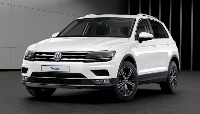 volkswagen tiguan ii 2019 couleurs colors. Black Bedroom Furniture Sets. Home Design Ideas