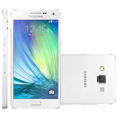 Ulasan Singkat Tentang Smartphone Samsung Galaxy A5 Duos
