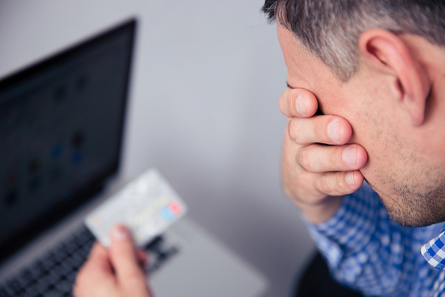 Financial Errors that Could Kill Your Business