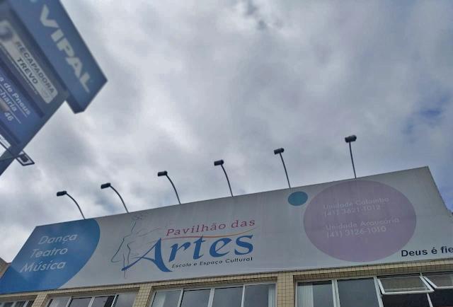 Pavilhão das Artes promove concurso com premiação de até 3 mil reais